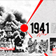 Moments of History - Timeline of Events - VideoHive Item for Sale
