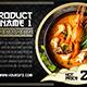 Asian Menu - Restaurant Promo - VideoHive Item for Sale