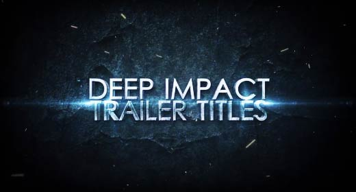 Deep Trailers