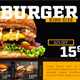 Restaurant Menu - Food Promotion - VideoHive Item for Sale