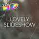 Lovely Slideshow for Final Cut Pro X - VideoHive Item for Sale
