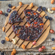 Pressed fruit and nut cake - PhotoDune Item for Sale