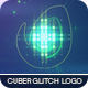 Cyber Glitch Logo Reveal - VideoHive Item for Sale