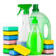 House cleaning supplies - PhotoDune Item for Sale