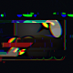 Short Glitch Logo - VideoHive Item for Sale