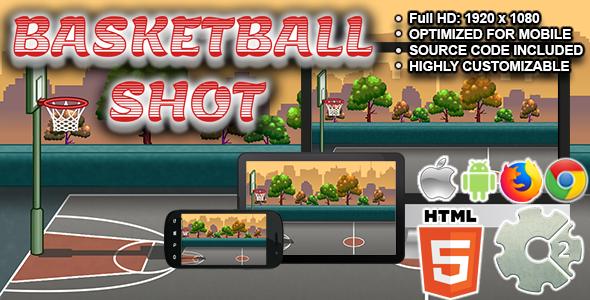 Basket Swipe Neon  ( CAPX + HTML5) Download