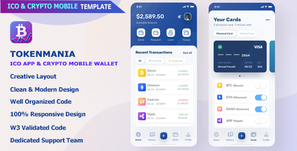 cryptocurrency business plan template