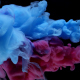 Color Ink In Water - VideoHive Item for Sale
