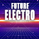 Future Synthwave Electro Technology