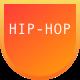 Upbeat Instrumental Hip Hop Background