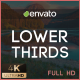 This is a Lower Thirds - VideoHive Item for Sale