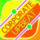 Upbeat Corporate Uplifting Motivational Background
