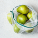 Fresh pears in reusable bags - PhotoDune Item for Sale