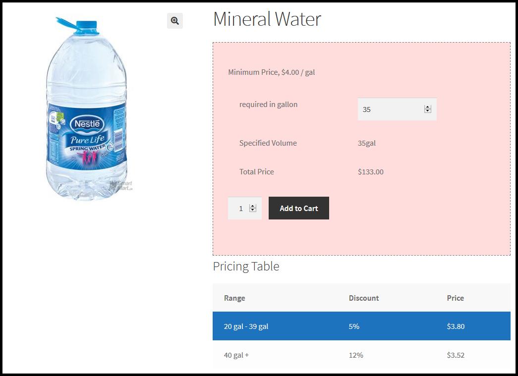 WooCommerce Measurement Price Calculator - Price Per Unit Plugin - 4