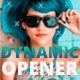 Dynamic Opener | Event - VideoHive Item for Sale
