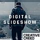 Sci-Fi Digital Slideshow / IT Technology Opener / Hi-Tech Futuristic / Corporate Presentation - VideoHive Item for Sale