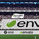 Stadium Crowd with Card Flip Stunt - VideoHive Item for Sale