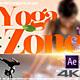 Yoga Zone v2.0 - VideoHive Item for Sale