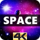 Planets In Space - VideoHive Item for Sale
