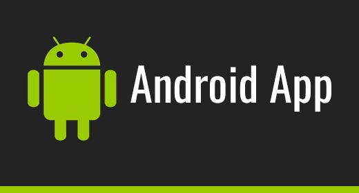 Premium Android App