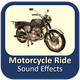 Motorcycle Ride Sounds