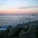 Sunrise in the East Sea, Korea - PhotoDune Item for Sale