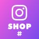 Instagram Shop - VideoHive Item for Sale