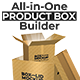 All-in-One Product Box Builder - VideoHive Item for Sale