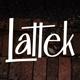 Lattek - Urban Tagging Font