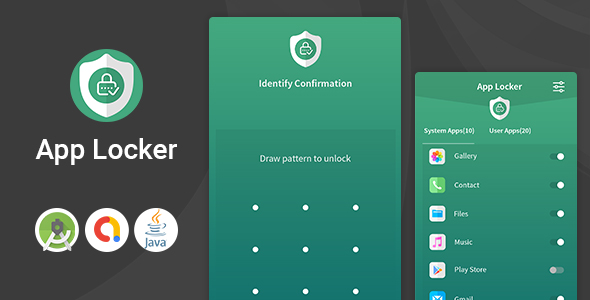 App Locker - Complete Mobile App Security