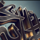 3D Ramadan Logo Reveal - VideoHive Item for Sale