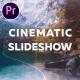 Elegant Parallax Slideshow - VideoHive Item for Sale