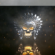Metallic Light Logo Reveal - VideoHive Item for Sale