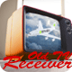 Old TV Receiver - VideoHive Item for Sale