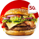 Fast Food Restaurant Menu Promotion - VideoHive Item for Sale