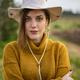 Farm girl, beautiful portrait - PhotoDune Item for Sale