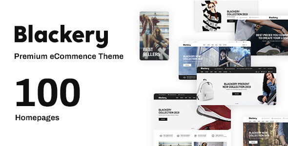 Blackery - Multipurpose Responsive Shopify Theme by anvanto