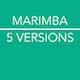 Corporate Marimba