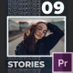 Modern Stories For Premiere Pro - VideoHive Item for Sale