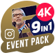 Event Promo Pack - VideoHive Item for Sale