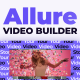 Allure Video Builder - VideoHive Item for Sale