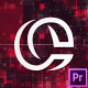 Digital Technology Logo for Premiere Pro