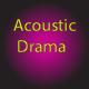Acoustic Indie Hopeful Story