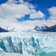Glacier in Argentina - PhotoDune Item for Sale