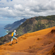 Hike in Na Pali - PhotoDune Item for Sale