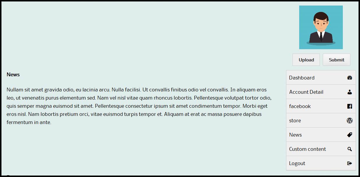 WordPress Profile Builder Plugin - 4