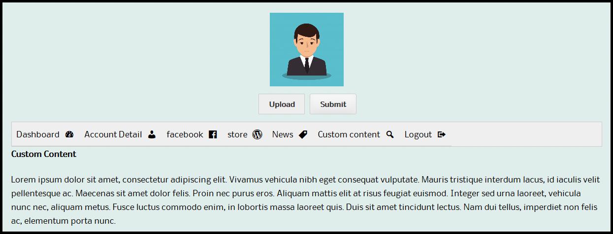 WordPress Profile Builder Plugin - 5
