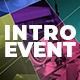 Intro Event - VideoHive Item for Sale