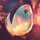 Burn Logo 4K - VideoHive Item for Sale