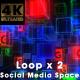 Social Media Space - VideoHive Item for Sale